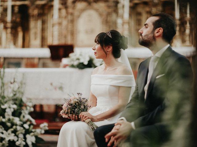 La boda de Antonio y Ana en Espartinas, Sevilla 29