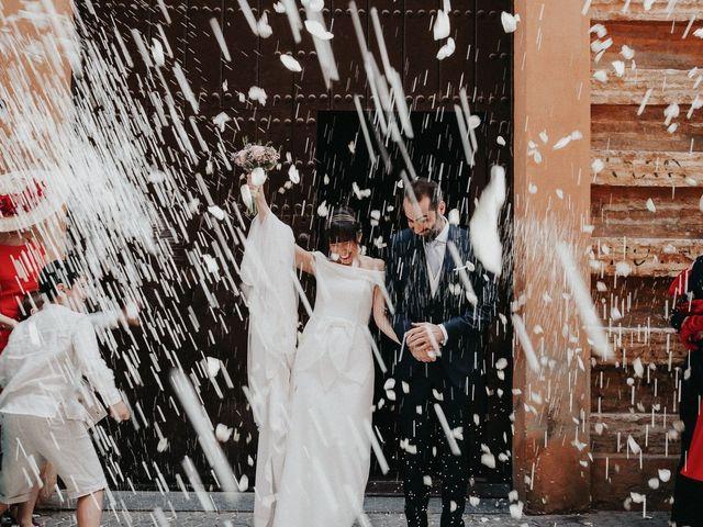 La boda de Antonio y Ana en Espartinas, Sevilla 30