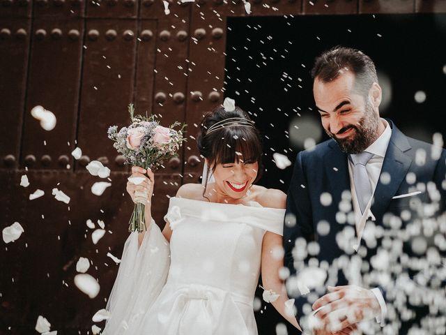 La boda de Antonio y Ana en Espartinas, Sevilla 32