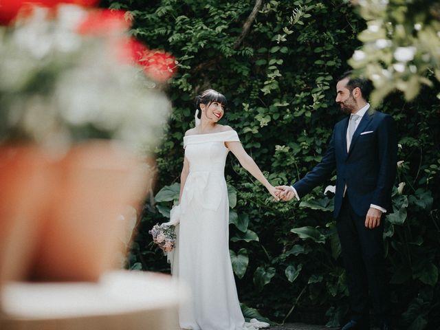 La boda de Antonio y Ana en Espartinas, Sevilla 41