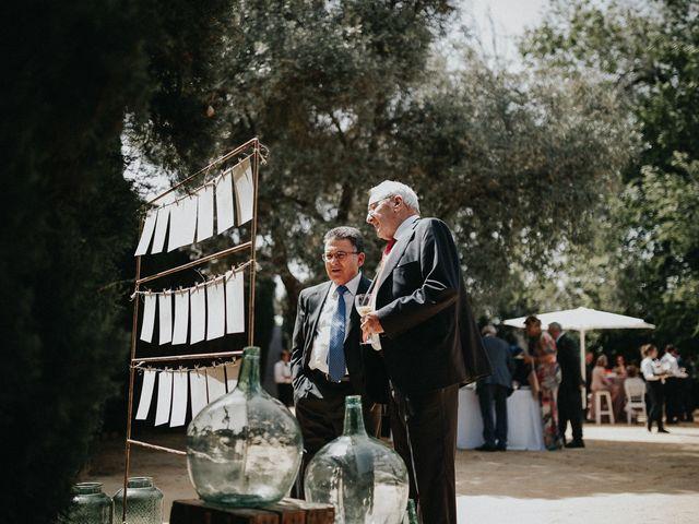 La boda de Antonio y Ana en Espartinas, Sevilla 42