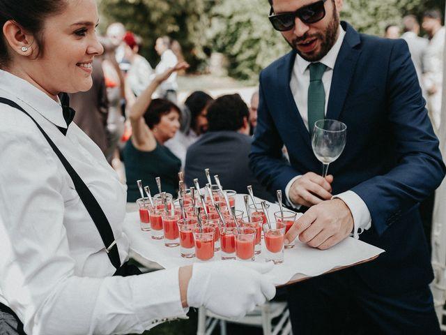 La boda de Antonio y Ana en Espartinas, Sevilla 44
