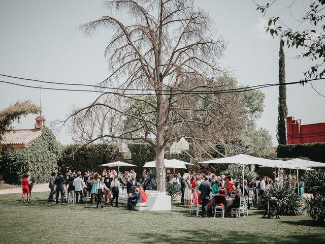 La boda de Antonio y Ana en Espartinas, Sevilla 45