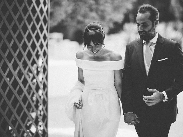 La boda de Antonio y Ana en Espartinas, Sevilla 50