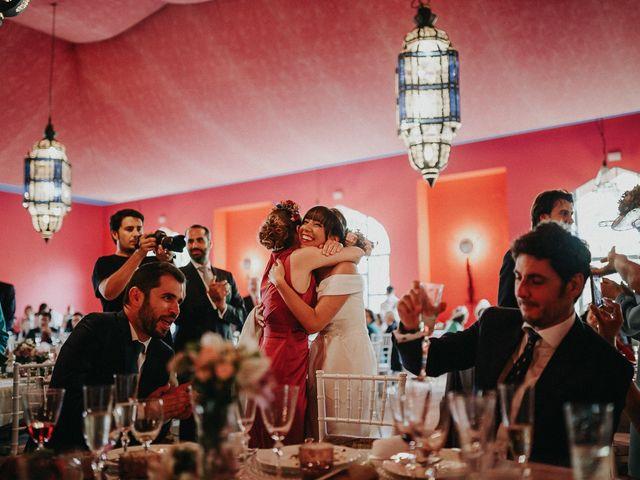 La boda de Antonio y Ana en Espartinas, Sevilla 52