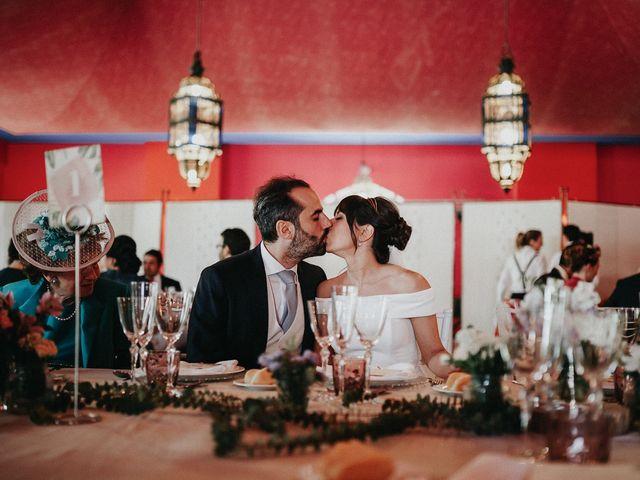 La boda de Antonio y Ana en Espartinas, Sevilla 53