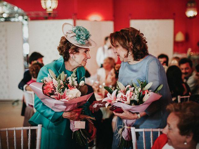 La boda de Antonio y Ana en Espartinas, Sevilla 54