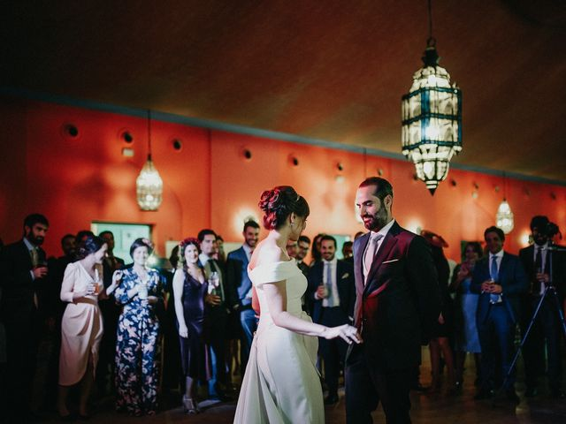 La boda de Antonio y Ana en Espartinas, Sevilla 57