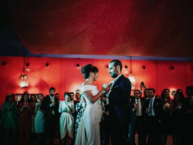 La boda de Antonio y Ana en Espartinas, Sevilla 58