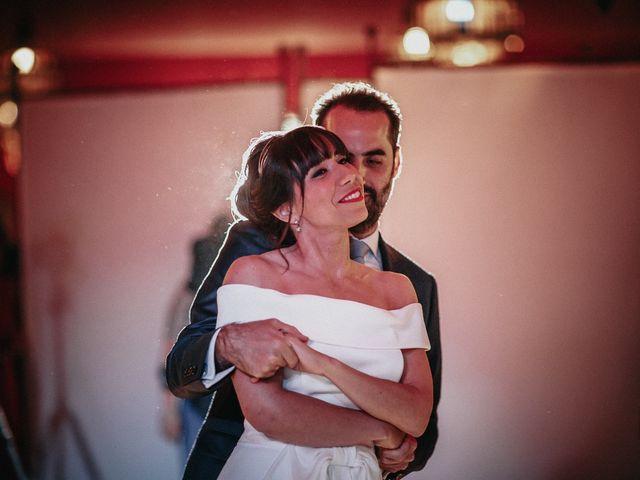 La boda de Antonio y Ana en Espartinas, Sevilla 59