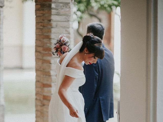 La boda de Antonio y Ana en Espartinas, Sevilla 17