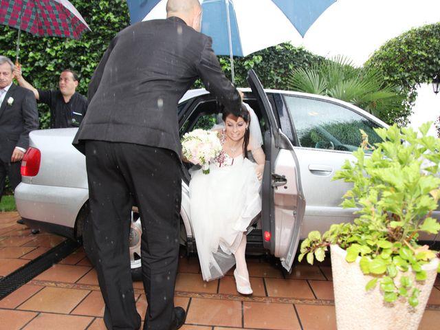 La boda de Núria y Mireya en Montornes Del Valles, Barcelona 7