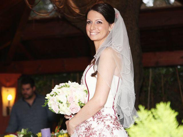 La boda de Núria y Mireya en Montornes Del Valles, Barcelona 8