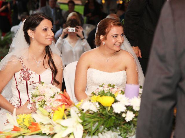 La boda de Núria y Mireya en Montornes Del Valles, Barcelona 9