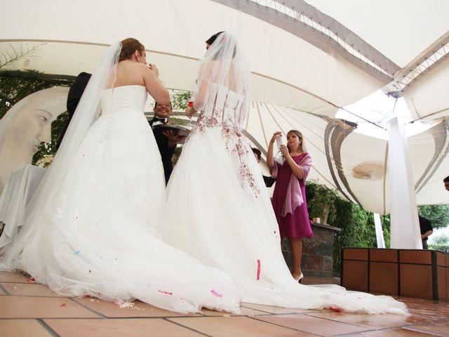 La boda de Núria y Mireya en Montornes Del Valles, Barcelona 12