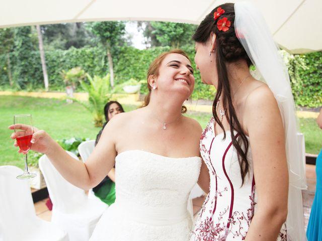 La boda de Núria y Mireya en Montornes Del Valles, Barcelona 13