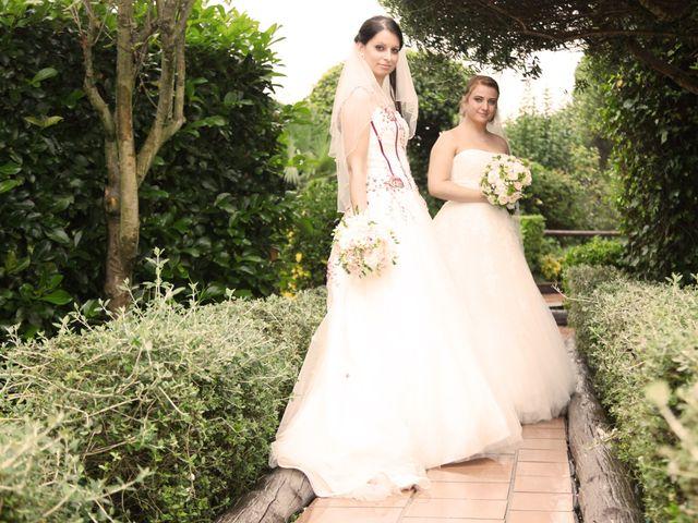 La boda de Núria y Mireya en Montornes Del Valles, Barcelona 14