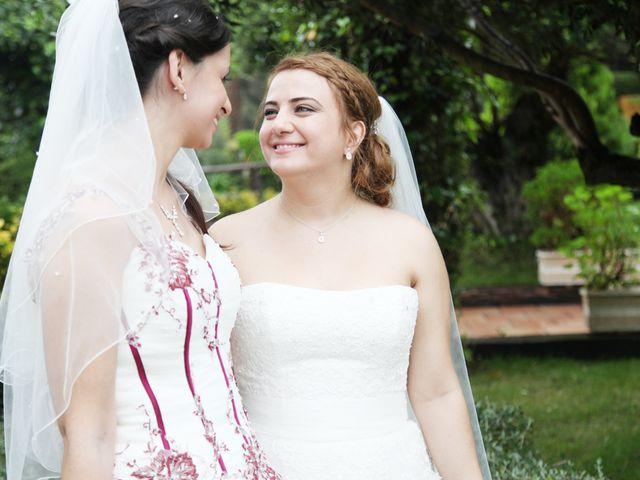 La boda de Núria y Mireya en Montornes Del Valles, Barcelona 15