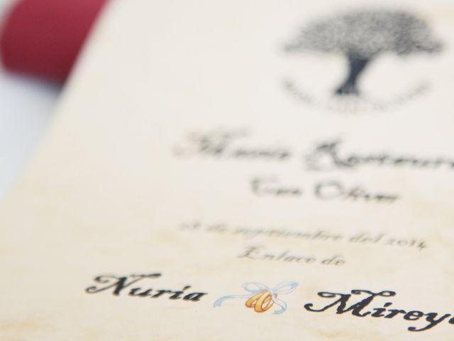 La boda de Núria y Mireya en Montornes Del Valles, Barcelona 17