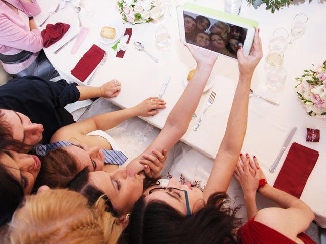 La boda de Núria y Mireya en Montornes Del Valles, Barcelona 20