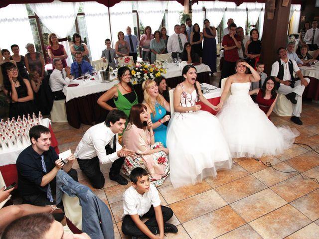 La boda de Núria y Mireya en Montornes Del Valles, Barcelona 21