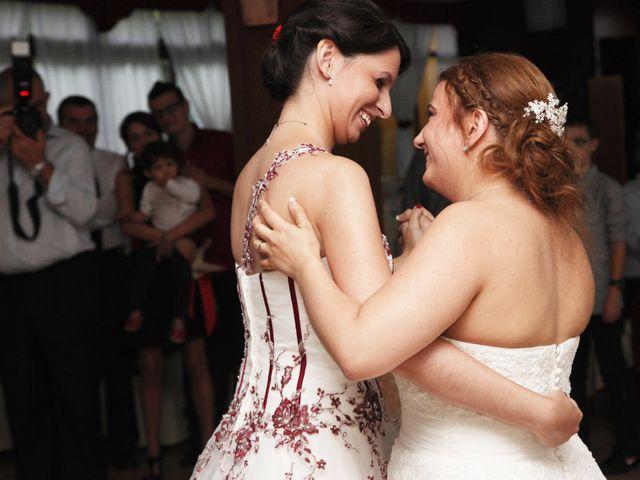 La boda de Núria y Mireya en Montornes Del Valles, Barcelona 24