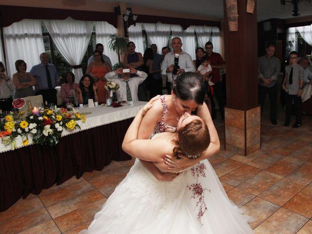 La boda de Núria y Mireya en Montornes Del Valles, Barcelona 25