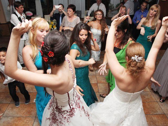 La boda de Núria y Mireya en Montornes Del Valles, Barcelona 26