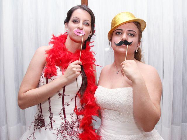 La boda de Núria y Mireya en Montornes Del Valles, Barcelona 27