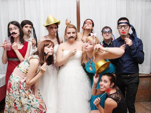 La boda de Núria y Mireya en Montornes Del Valles, Barcelona 29