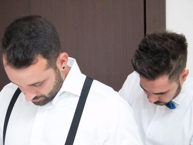 La boda de Cristian y Diana en Torrellano, Alicante 9