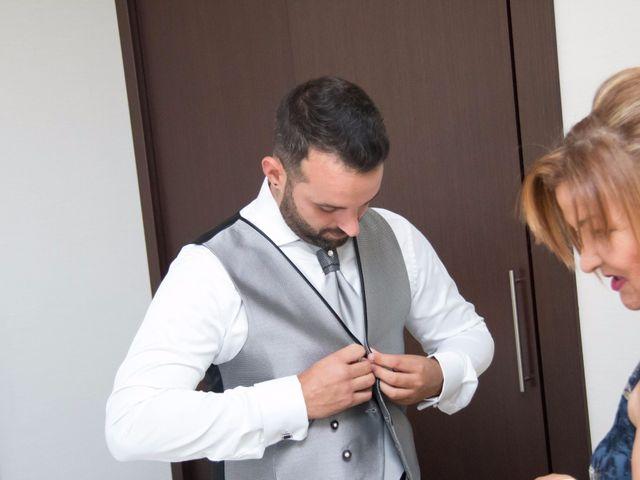 La boda de Cristian y Diana en Torrellano, Alicante 18