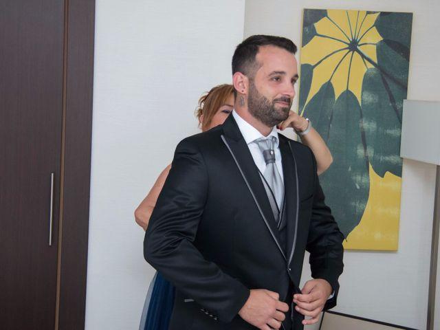 La boda de Cristian y Diana en Torrellano, Alicante 20