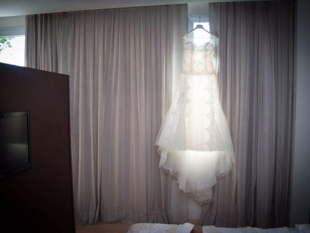 La boda de Cristian y Diana en Torrellano, Alicante 24