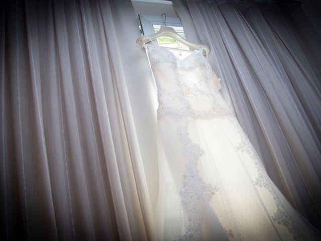 La boda de Cristian y Diana en Torrellano, Alicante 25