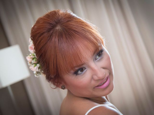 La boda de Cristian y Diana en Torrellano, Alicante 31