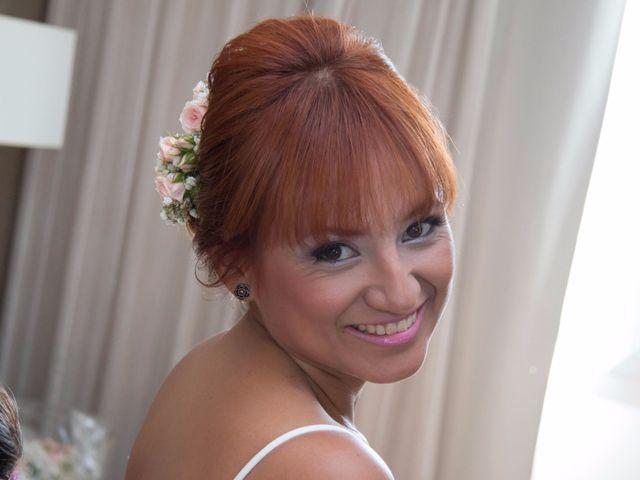 La boda de Cristian y Diana en Torrellano, Alicante 33