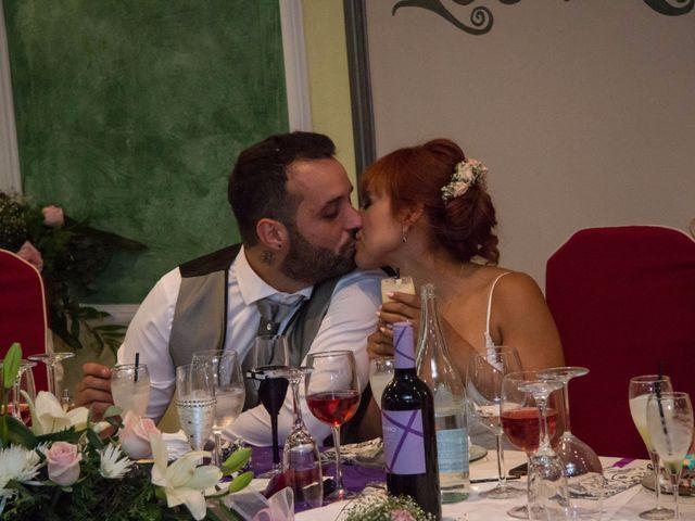 La boda de Cristian y Diana en Torrellano, Alicante 78