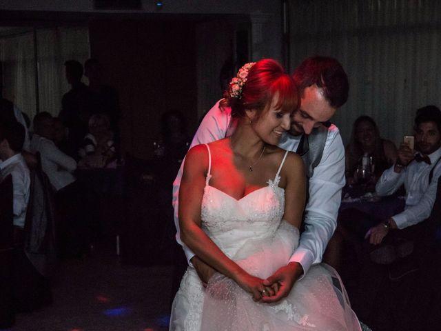 La boda de Cristian y Diana en Torrellano, Alicante 95