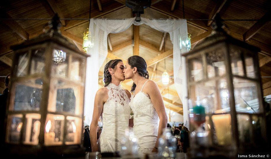 La boda de Paula y Irene en Valladolid, Valladolid