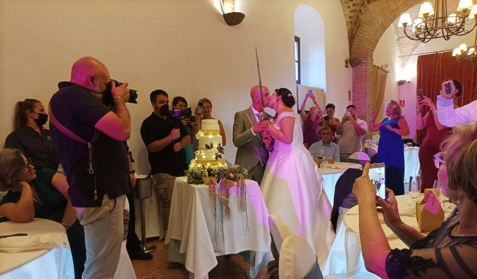 La boda de Jose y Arantxa en Cambrils, Tarragona