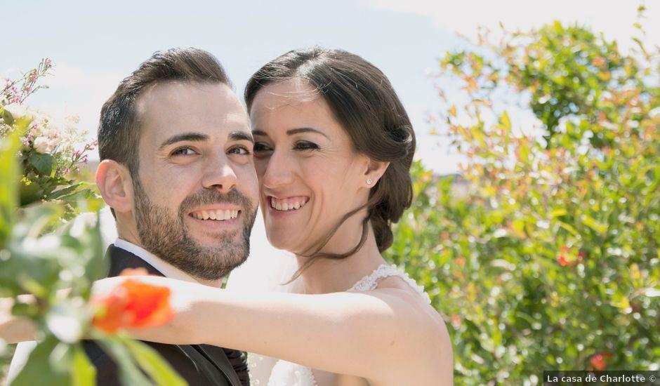 La boda de Miguel y Bárbara en Alacant/alicante, Alicante