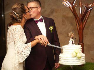 La boda de Ana Paula y Germán 3