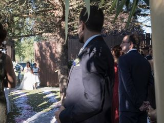 La boda de Brenda y Jairo 1