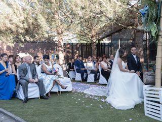 La boda de Brenda y Jairo 2