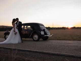 La boda de Brenda y Jairo 3