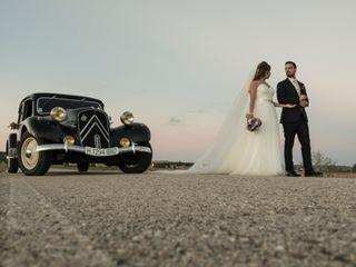 La boda de Brenda y Jairo