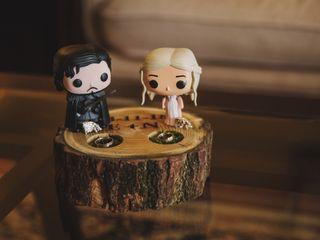 La boda de Noelia  y Edorta  2