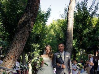 La boda de Uliana y Max 2