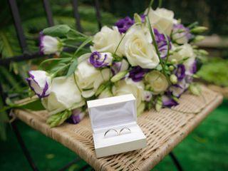 La boda de Uliana y Max 3